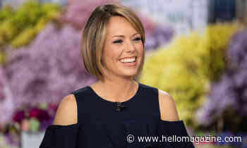 Dylan Dreyer marks son Calvin's sweet milestone with adorable picture