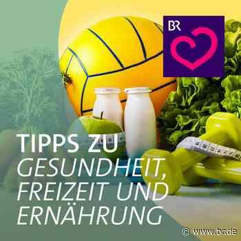 Der kälteste Ort Deutschlands - Funtensee im Nationalpark Berchtesgaden - Tipps zu Gesundheit, Freizeit und Ernährung - BR24