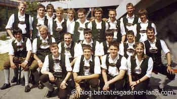 Großereignisse werfen ihre Schatten voraus - Bergerlebnis Berchtesgaden Blog - Berchtesgadener Land Blog