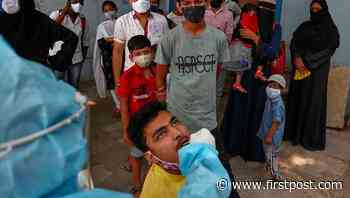 Coronavirus LIVE News Updates: Maharashtras COVID-19..eases by 9,798, toll by 198; Mumbai adds 758 new cases - Firstpost