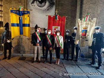 Anche la sindaca di Guastalla a Parma alle celebrazioni per il bicentenario di fondazione del Corpo di Polizia Locale delle città del ducato - sassuolo2000.it - SASSUOLO NOTIZIE - SASSUOLO 2000