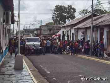 Bolívar | Empresarios reportan saqueo y protestas en zona comercial de Guasipati - El Pitazo