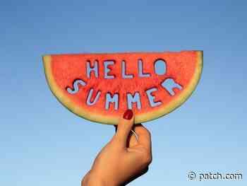 June Solstice 2021: When Summer Starts In Alpharetta, Milton - Patch.com