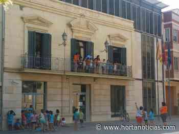 Massamagrell abre las inscripciones para el Campamento Urbano Municipal de julio - Hortanoticias.com