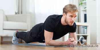 Physiotherapeut rät: Mit 66-Tage-Regel den Rücken stärken - FOCUS Online