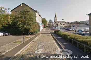 Ramsbottom: Two teens arrested after 24-year-old man chased and stabbed