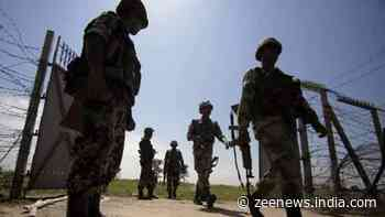 Top Army commanders review situation along LAC and overall security challenges