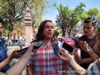 Ante mayoría legislativa opositora, diálogo y puentes: Yeyo Pimentel - Quadratín - Quadratín Michoacán