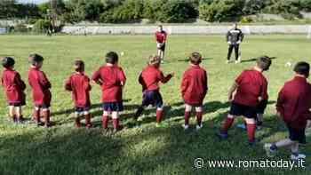 Sporting Ariccia, la Scuola calcio è viva