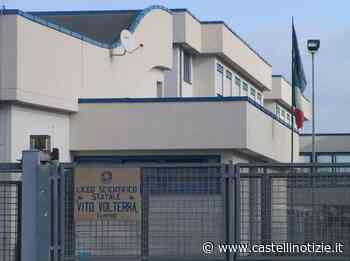 Ciampino - L'Amministrazione comunale al fianco degli studenti del Volterra nei progetti di mobilità sostenibile - Castelli Notizie