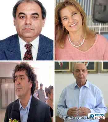 Ex-prefeitos de Patos de Minas podem depor na CPI da COPASA - Patos Notícias