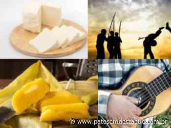 Sectel promove 1° Festival do Patrimônio Cultural de Patos de Minas - Patos em Destaque