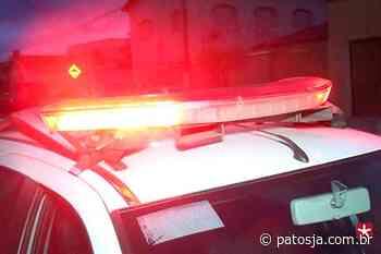 Homem é preso por lesão corporal na rodoviária de Patos de Minas - Patos Já