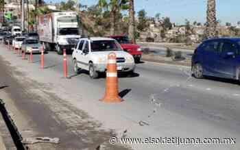 Faltan 4 mil mdp en Rosas Magallón - El Sol de Tijuana