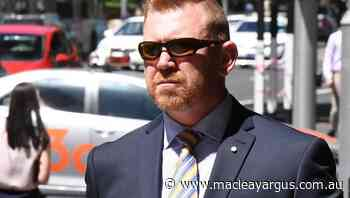 NSW cop-shooter banned from nursing - The Macleay Argus