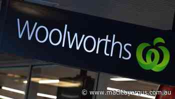 Woolworths taken to court for underpayment - The Macleay Argus