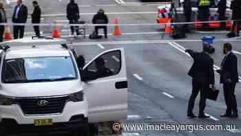 Gangster Bilal Hamze shot dead in Sydney - The Macleay Argus