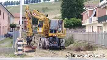 Asti, domani sit-in alla stazione per chiedere la riattivazione della ferrovia Asti-Alba - La Nuova Provincia - Asti