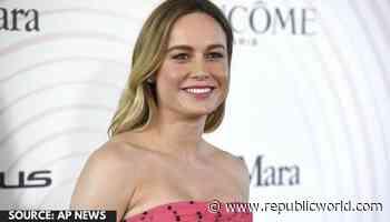 Brie Larson returns to Billboard charts, thanks to her 2010 track 'Scott Pilgrim' - Republic World