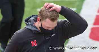 The Luke McCaffrey transfer speaks volumes about Scott Frost and Nebraska Football - Off Tackle Empire