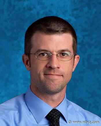 Scott County looks homegrown, names Parker school superintendent - ABC 36 News - WTVQ