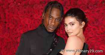 Speaking Of Celebrity Exes, Kylie Jenner & Travis Scott Might Be Dating Again - Refinery29