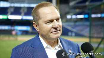 Samson: Why Scott Boras' statement regarding foreign substances is incorrect - CBS Sports