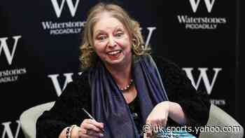 Winner of Walter Scott historical fiction prize revealed - Yahoo Eurosport UK