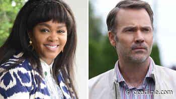 Lifetime Greenlights 'Highway To Heaven' Reboot Starring Jill Scott & Barry Watson - Deadline