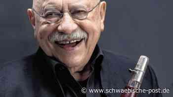 Gala-Konzert mit Feidman in Neresheim | Ostalb-Kultur - Schwäbische Post