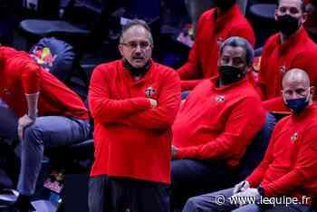 Stan Van Gundy, l'entraîneur des New Orleans Pelicans, licencié - L'Équipe.fr