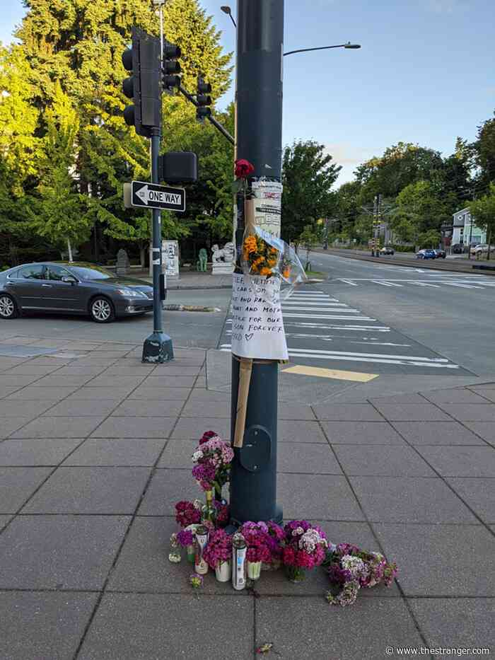 Recent Unsolved Hit-and-Run Cases in South Seattle Expose the Dangerous Freedom of Cars