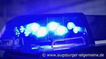44-Jähriger aus Dornstadt vermisst: Polizei hofft mit Foto auf Hinweise - Augsburger Allgemeine