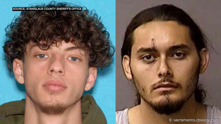 2nd Suspect Arrested In Keyes Shooting That Left Innocent Teen Bystander Dead
