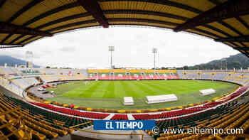 El estadio Murilo Toro, listo para la final - El Tiempo