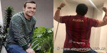 Juan Diego Alvira no se contuvo en halagos al Deportes Tolima - El Nuevo Dia (Colombia)