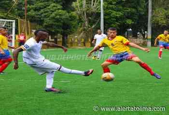 Alertas deportivas: el fútbol sub 17 tendrá acción con Selección y Deportes Tolima - Alerta Tolima