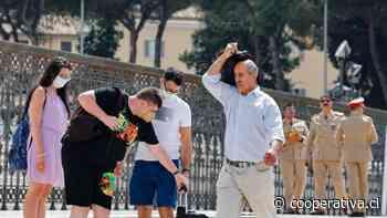 Roma espera el verano con pronósticos de 34 grados