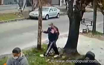 Villa Dominico: delincuentes le roban el auto a un médico - Popular