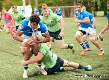 Toronto Arrows face more challenges as Major League Rugby season winds down