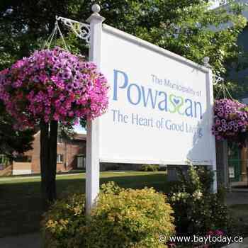 Slow downloads, Powassan? Broadband upgrades are coming soon