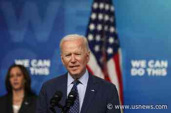 Biden's July 4 Goal in Jeopardy as CDC Reports 65% of Adults at Least Partially Vaccinated