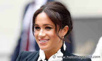 Meghan Markle to give first interview since welcoming baby Lili