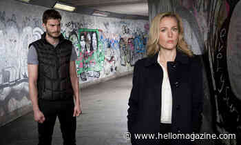 Gillian Anderson hints The Fall could return for fourth series - and we're seriously excited