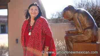 Warrior to retire as head of Museum of Indian Arts & Culture - Santa Fe New Mexican