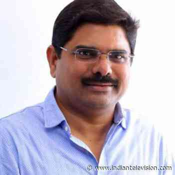 SonyLIV appoints Sreedhar Reddy Komalla as Telugu Content head - Indiantelevision.com