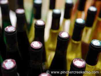 Bill Zacharkiw's Wines of the Week: June 19, 2021 - Pincher Creek Echo
