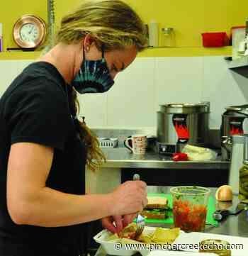 Local restaurants taking it slow as Alberta begins Stage 2 of reopening plan - Pincher Creek Echo