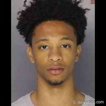 Teenager Charged With Felonies For Harrisburg Shooting | Dauphin Daily Voice - Daily Voice