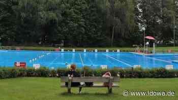 Rechtliche Hürden - Keine Schwimmkurse bei der Moosburger Wasserwacht - idowa